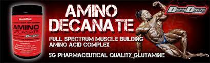 Amino-Decanate-2