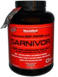 MuscleMeds Carnivor Beef Protein Isolate, 4.6 Lbs Murah