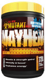 Mutant Mayhem, 40x Serving