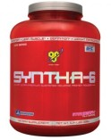 Syntha 6 Whey Protein, 5 Lbs dan Syntha 10 Lbs dan Syntha 6 EDGE
