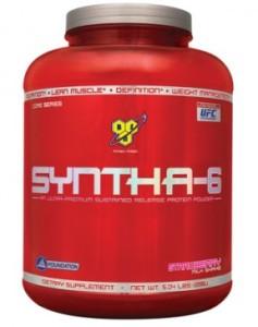 Syntha 6 Whey Protein, 5 Lbs dan Syntha 10 Lbs dan Syntha 6 EDGE BPOM
