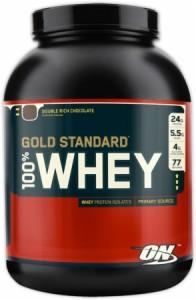 Jual Whey Gold Standard 100%, 5 Lbs – Optimum Nutrition