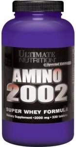 Ultimate Amino 2002, isi 330 BPOM