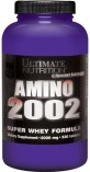 Ultimate Amino 2002, isi 330 BPOM