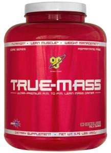 BSN True Mass, 5.75 Lbs