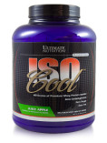 Iso Cool 5Lbs Whey protein Isolate– Ultimate Nutrition