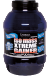 Iso Mass Xtreme Gainer 10Lbs – Ultimate Nutrition