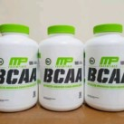MusclePharm BCAA 3:1:2, 240 Caps ( BCAA MP )