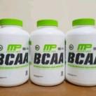 MusclePharm BCAA 3:1:2, 240 Caps ( BCAA MP )