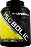 Nutrabolics Isobolic 5lbs BPOM