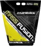 Mass Fusion, 16 Lbs BPOM (Nutrabolics)