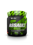 MusclePharm Assault Pre-WO 32x Serving