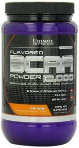 BCAA Powder 12000 Ultimate