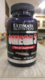 Omega 3 Ultimate Nutrition isi 90