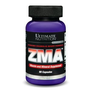 ZMA Ultimate Nutrition isi 90 Capsule