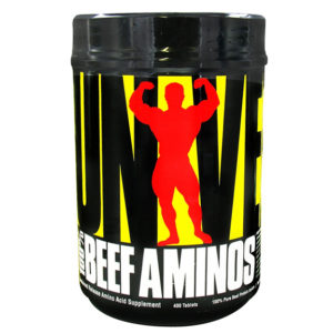 Amino Beef Universal 400 tablet