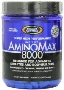Amino Max 8000 isi 325 tablet