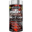 Hydroxycut Next Gen Muscletech isi 100 capsule merah