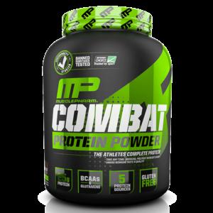 MP Combat Protein 4 Lbs