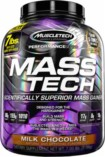 Masstech Muscletech 7Lbs Gainer