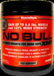 N.O Bull Musclemeds