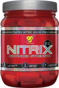 Nitrix BSN isi 90 dan 180 tablet