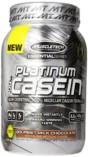 Platinum Casein Muscletech 1,82 Lbs