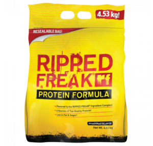 Ripped Freak Protein 10 Lbs