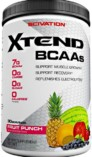 Xtend BCAA Scivation 30 Serving Kemasan Repack ECER