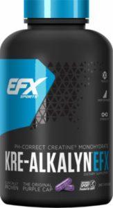 Kre Alkalyn EFX 120 capsule