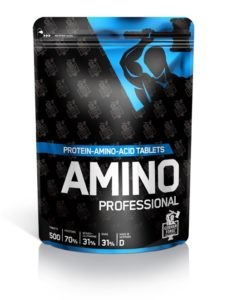 Amino Profesional 500 Tablet