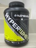Hyper Whey Nutrabolic 5 Lbs BPOM Resmi – Sportisi Hyperwhey