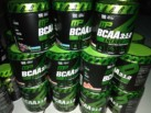 Musclepharm BCAA ENERGY Powder 30x Serving – Bcaa Bubuk