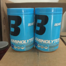 Beast Aminolytes – Amino Bubuk Powder dari Beast Sport Nutrition 30 Serving
