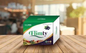 Jual Pelangsing Flimty BPOM 16 Sachet – Halal