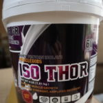 Iso Thor Whey