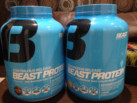 Beast Whey Protein 4 Lbs Beast Protein