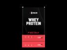 Evolene Whey Protein 228 Gram 456 Gr 6 Lbs 10 Lbs BPOM Halal