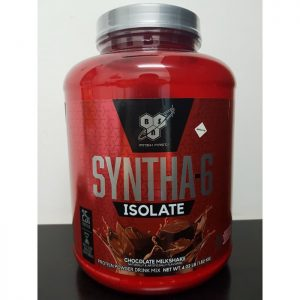 Syntha 6 Isolate BSN 4 lbs