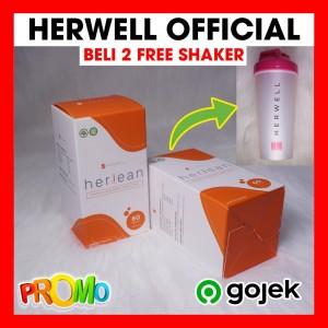 Herlean Herwell 60 Kapsul